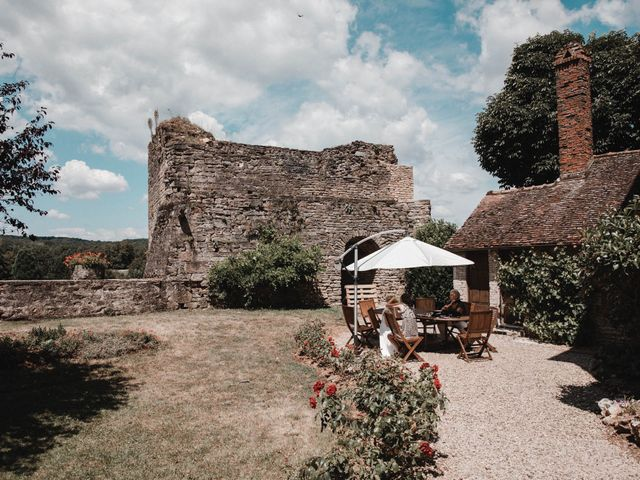 Le mariage de Angèle et Marianne à Besançon, Doubs 16