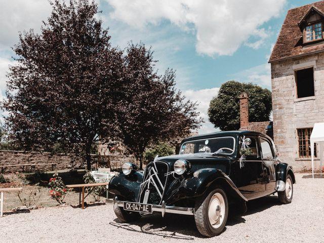 Le mariage de Angèle et Marianne à Besançon, Doubs 17