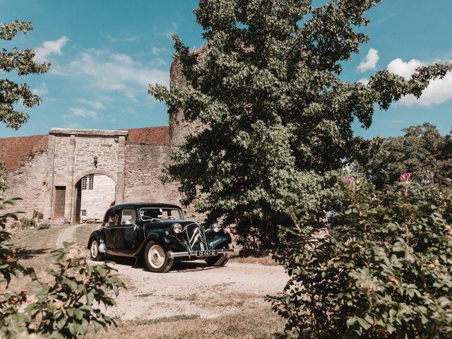 Le mariage de Angèle et Marianne à Besançon, Doubs 19