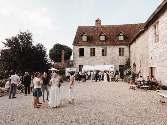 Le mariage de Angèle et Marianne à Besançon, Doubs 21