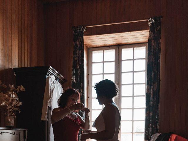 Le mariage de Angèle et Marianne à Besançon, Doubs 38