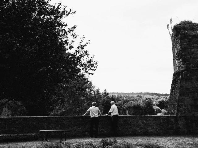 Le mariage de Angèle et Marianne à Besançon, Doubs 57
