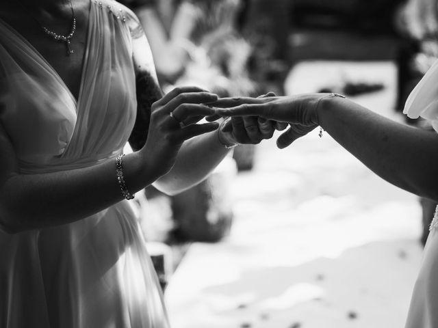 Le mariage de Angèle et Marianne à Besançon, Doubs 67