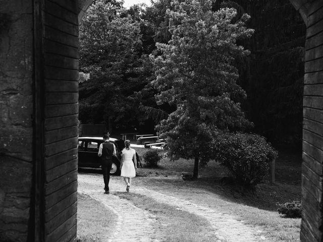 Le mariage de Angèle et Marianne à Besançon, Doubs 70