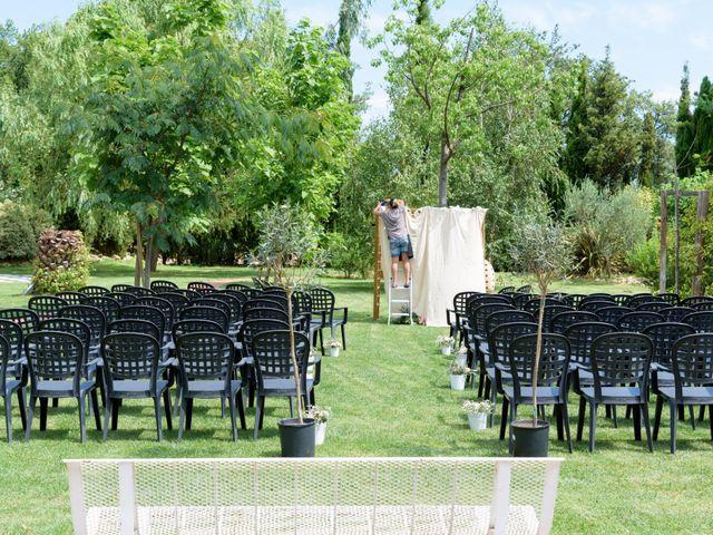 Le mariage de Jennifer et Romain à Le Soler, Pyrénées-Orientales 8