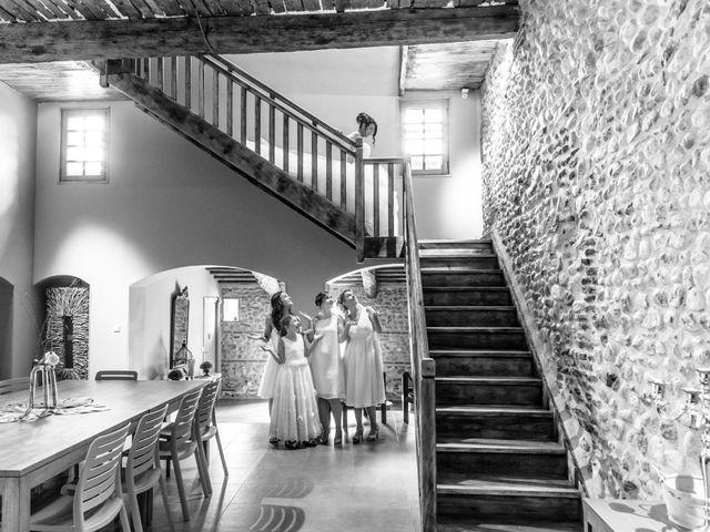Le mariage de Jennifer et Romain à Le Soler, Pyrénées-Orientales 27