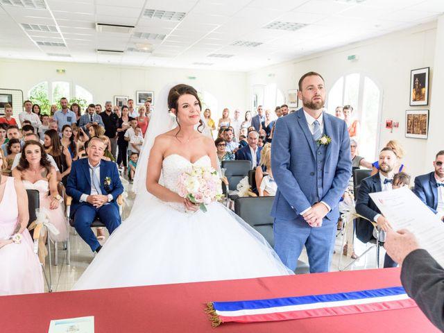 Le mariage de Jennifer et Romain à Le Soler, Pyrénées-Orientales 28