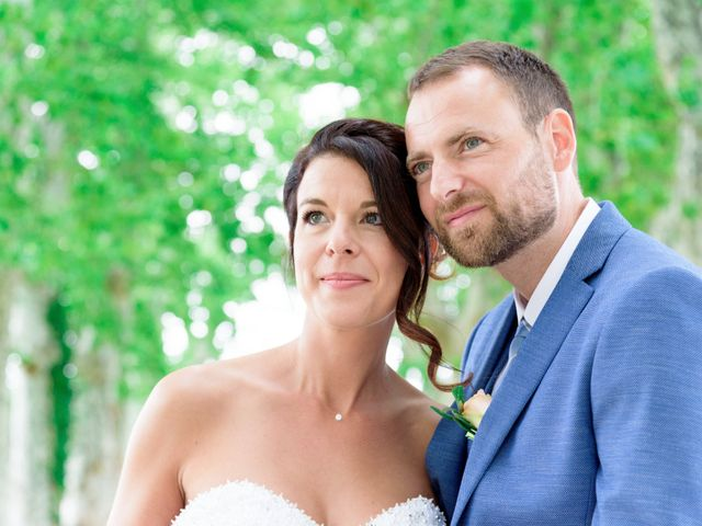 Le mariage de Jennifer et Romain à Le Soler, Pyrénées-Orientales 34