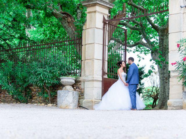 Le mariage de Jennifer et Romain à Le Soler, Pyrénées-Orientales 38