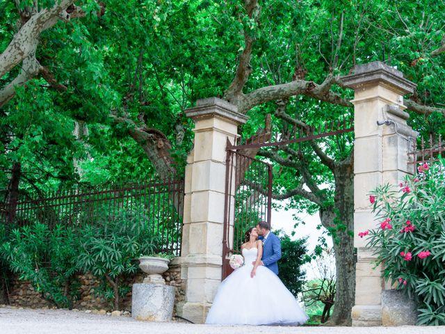 Le mariage de Jennifer et Romain à Le Soler, Pyrénées-Orientales 39