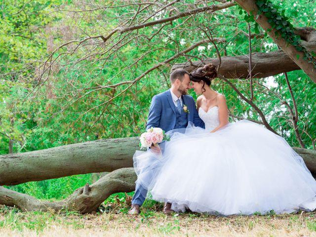 Le mariage de Jennifer et Romain à Le Soler, Pyrénées-Orientales 44