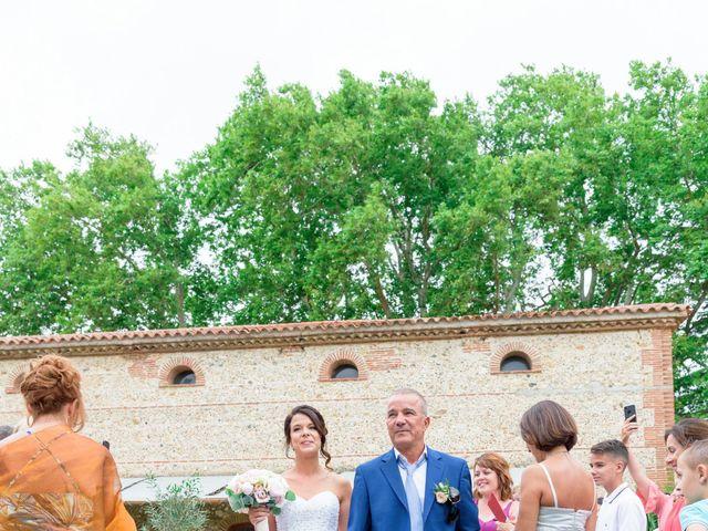 Le mariage de Jennifer et Romain à Le Soler, Pyrénées-Orientales 45