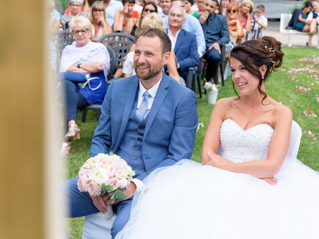 Le mariage de Jennifer et Romain à Le Soler, Pyrénées-Orientales 51