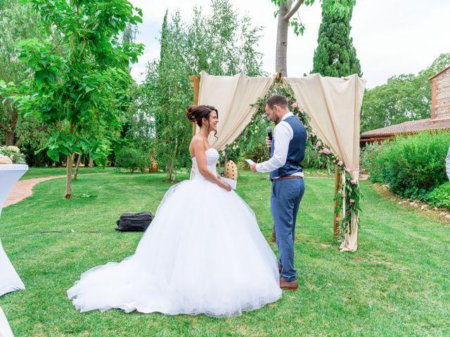 Le mariage de Jennifer et Romain à Le Soler, Pyrénées-Orientales 54