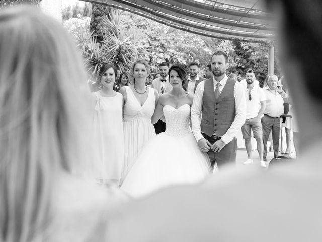Le mariage de Jennifer et Romain à Le Soler, Pyrénées-Orientales 60