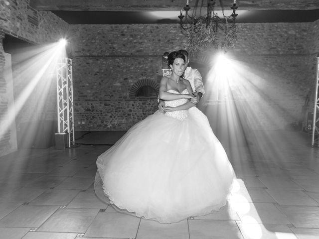 Le mariage de Jennifer et Romain à Le Soler, Pyrénées-Orientales 75