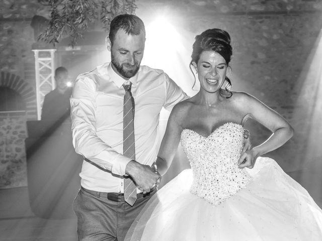 Le mariage de Jennifer et Romain à Le Soler, Pyrénées-Orientales 76