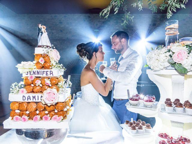 Le mariage de Jennifer et Romain à Le Soler, Pyrénées-Orientales 83