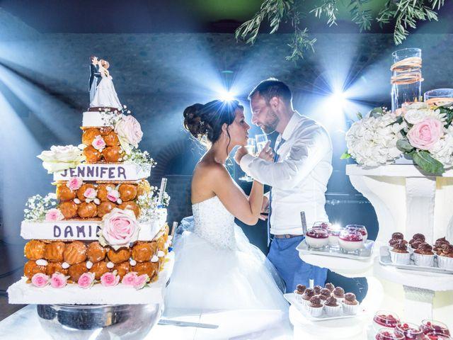 Le mariage de Jennifer et Romain à Le Soler, Pyrénées-Orientales 84