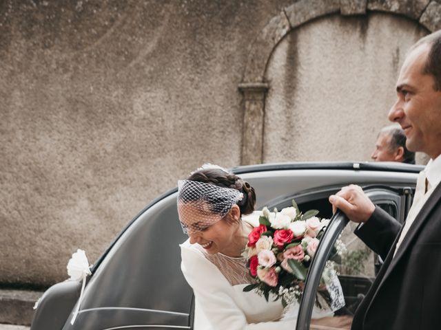 Le mariage de Nicolas et Laure à Olargues, Hérault 7