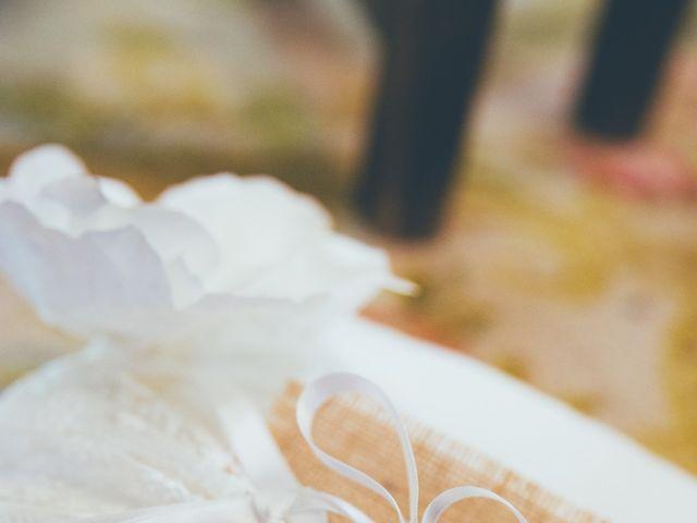Le mariage de Nicolas et Laure à Olargues, Hérault 9