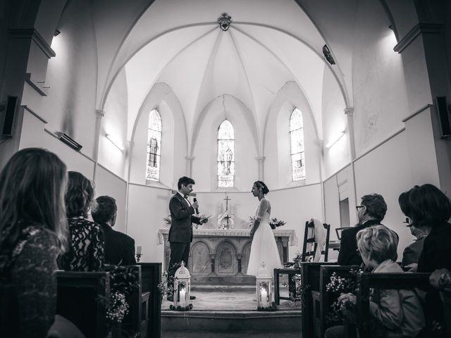Le mariage de Nicolas et Laure à Olargues, Hérault 10