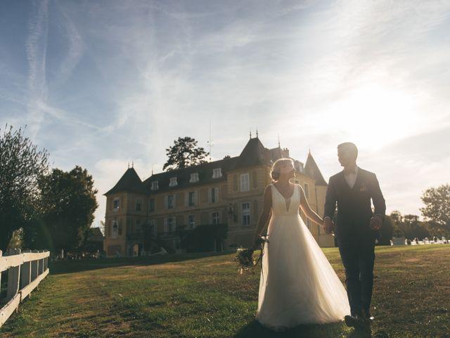Le mariage de Camille et Max