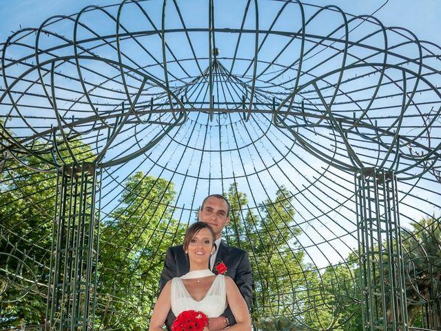 Le mariage de Thomas et Christelle à La Garde, Var 4