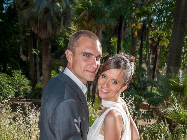 Le mariage de Thomas et Christelle à La Garde, Var 5