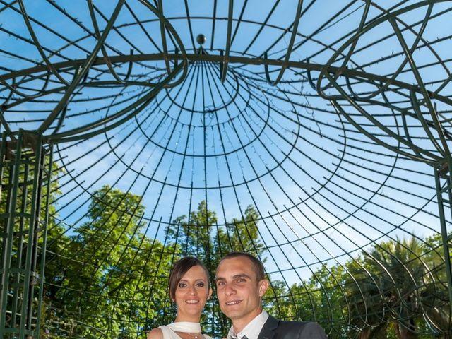 Le mariage de Thomas et Christelle à La Garde, Var 6