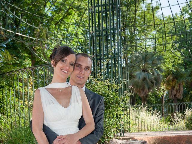 Le mariage de Thomas et Christelle à La Garde, Var 7