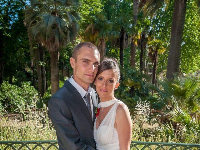 Le mariage de Thomas et Christelle à La Garde, Var 10