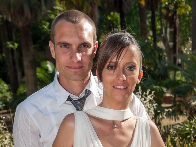 Le mariage de Thomas et Christelle à La Garde, Var 11