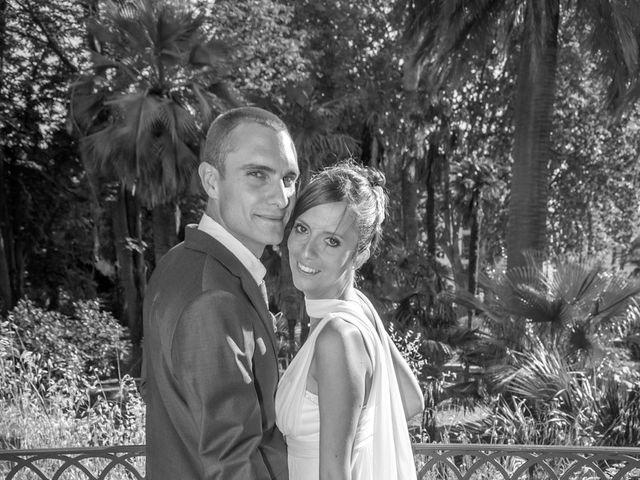 Le mariage de Thomas et Christelle à La Garde, Var 13