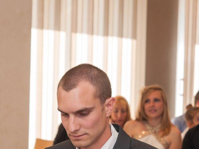Le mariage de Thomas et Christelle à La Garde, Var 20