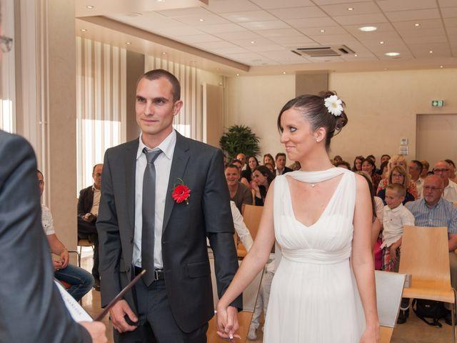 Le mariage de Thomas et Christelle à La Garde, Var 22