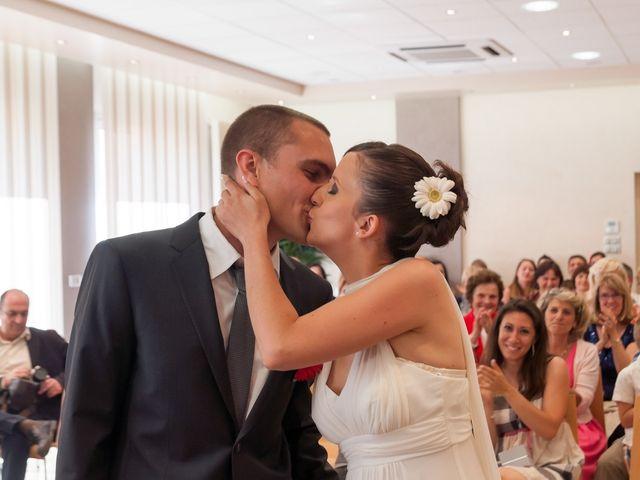 Le mariage de Thomas et Christelle à La Garde, Var 26