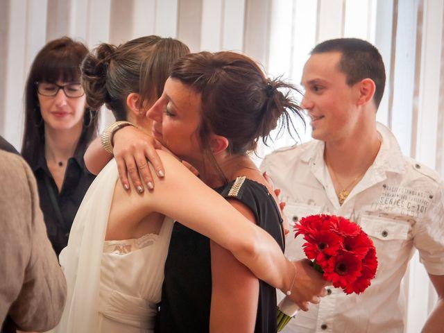 Le mariage de Thomas et Christelle à La Garde, Var 2