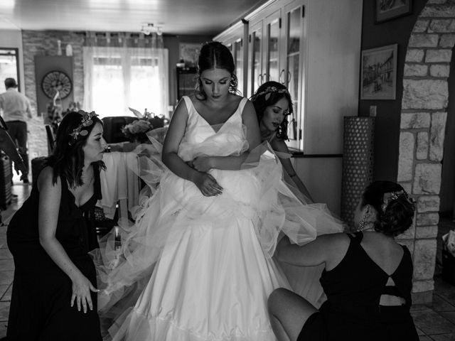 Le mariage de Benjamin et Laura à Floirac, Gironde 9