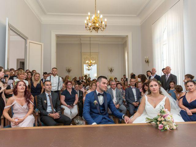 Le mariage de Benjamin et Laura à Floirac, Gironde 17
