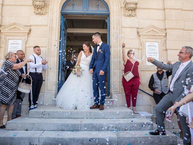 Le mariage de Benjamin et Laura à Floirac, Gironde 18