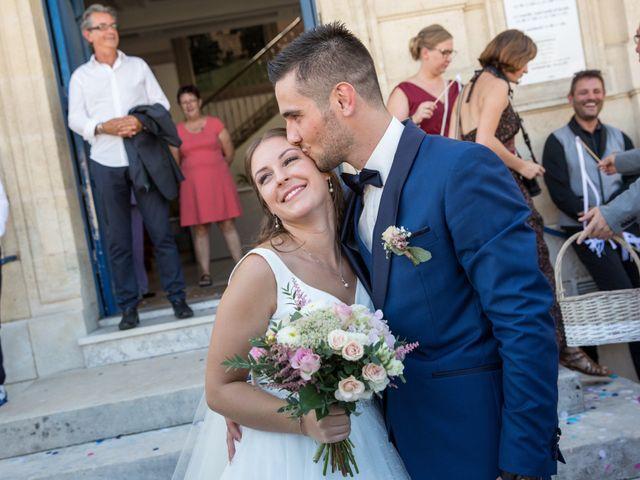 Le mariage de Benjamin et Laura à Floirac, Gironde 19