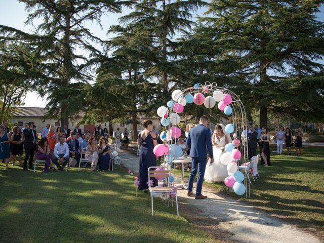 Le mariage de Benjamin et Laura à Floirac, Gironde 21