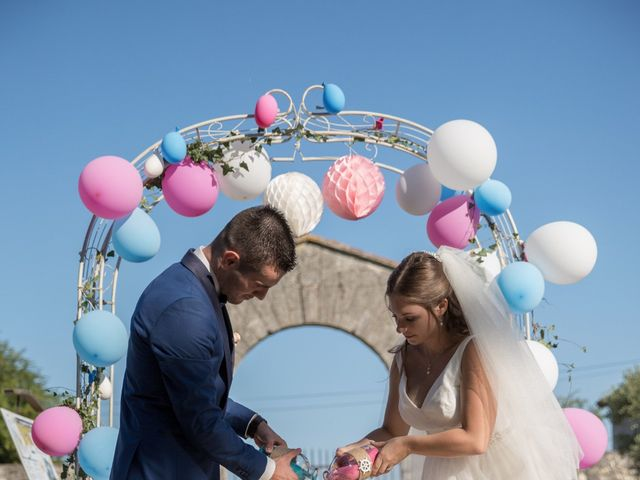 Le mariage de Benjamin et Laura à Floirac, Gironde 23