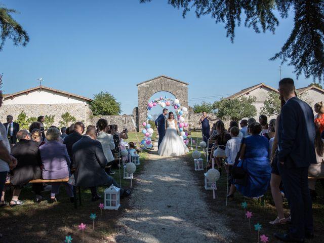 Le mariage de Benjamin et Laura à Floirac, Gironde 25