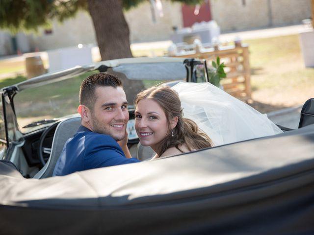 Le mariage de Benjamin et Laura à Floirac, Gironde 27