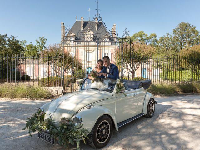 Le mariage de Benjamin et Laura à Floirac, Gironde 28