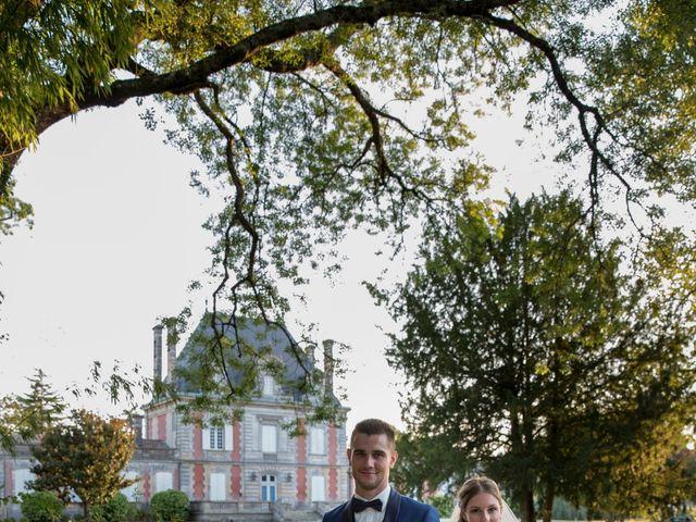 Le mariage de Benjamin et Laura à Floirac, Gironde 30