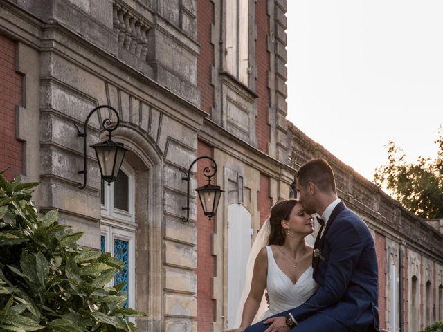 Le mariage de Benjamin et Laura à Floirac, Gironde 32