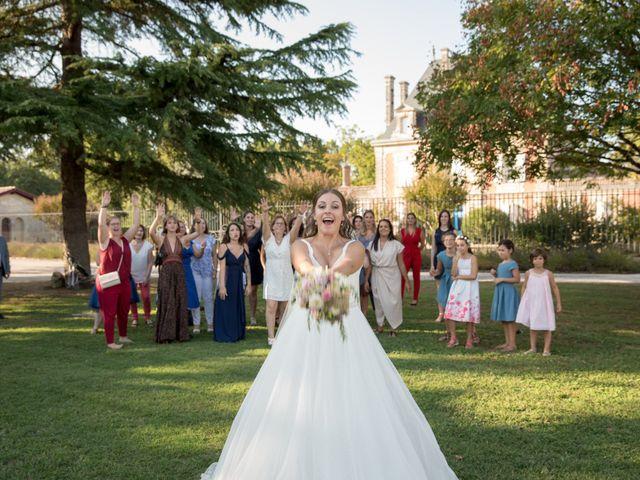 Le mariage de Benjamin et Laura à Floirac, Gironde 35